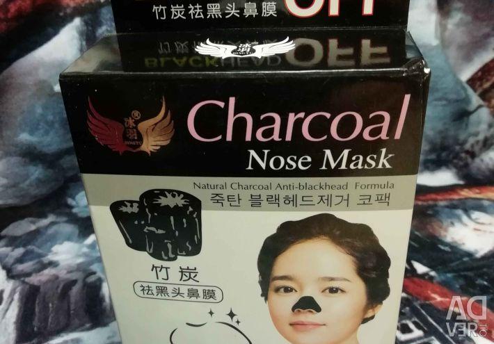 Маска для обличчя.
