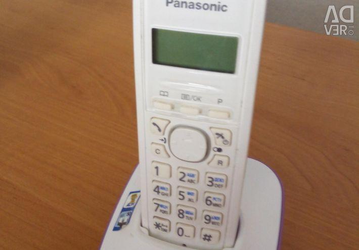 Τηλέφωνο - Panasonic