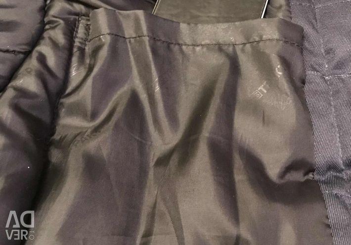 Куртка утеплённая (Новая)