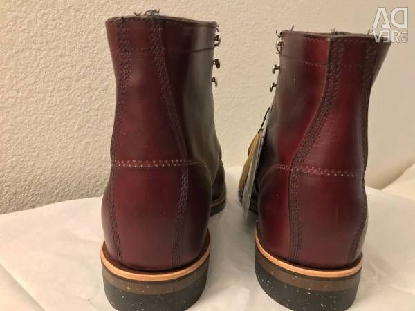 258c4793f63 Chippewa 1939 Horween Chromexel Boots 11 Burgundy - Advert to sell, price  320 USD, Posted: 31.07.2018