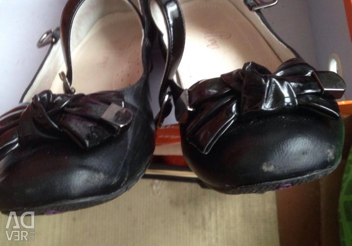 35r παπούτσια