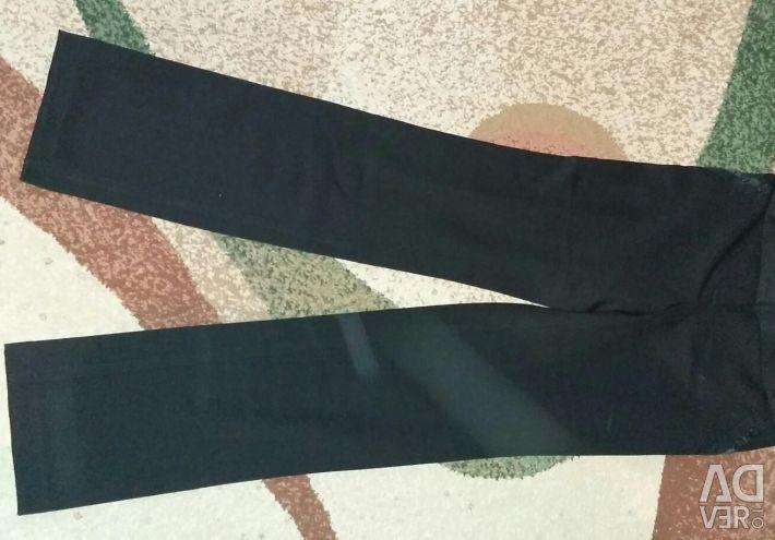 Pants for school classics