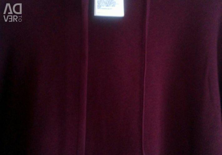 Νέο φόρεμα φούτερ μάρσαλ