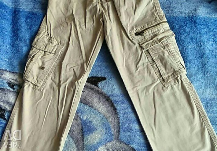 Pantaloni pentru un băiat, p.122