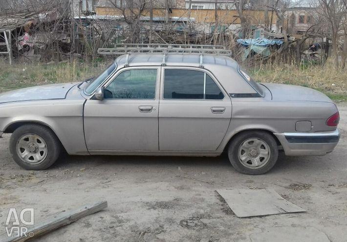 GAZ 31105 Volga, 2006