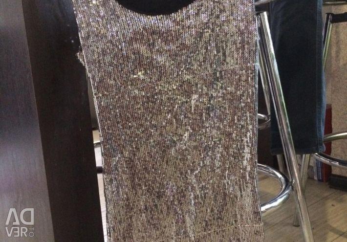 Mira sezar dress with sequins