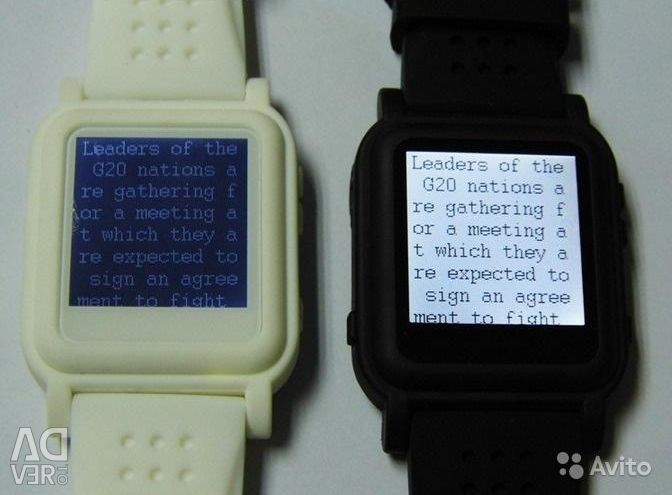 Escowatch ρολόι παχνιών