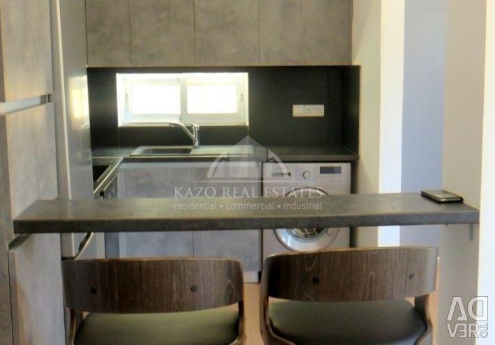 Квартира Студия в Неаполисе Лимассол