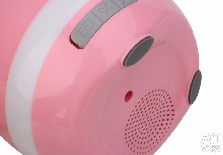 🔥 Touch Pot + BT Speaker + Disco LED