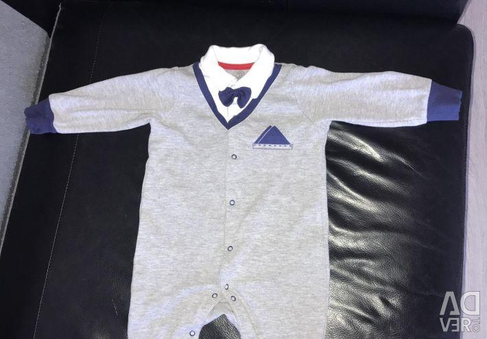Suit 74 slip
