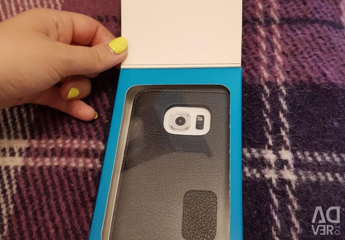 Cover for Samsung Galaxy s 7