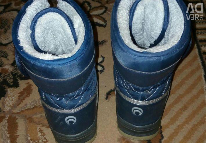 Boots dutik
