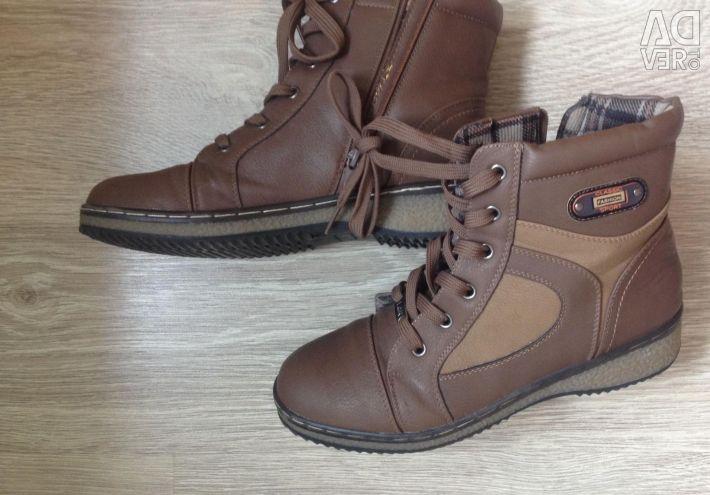 Women's shoes 39-40r