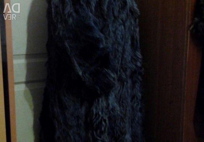 Fur of Austria, Fox-like Silver Fox