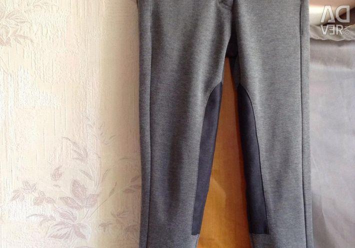 Pants new 134 / 8-9 years.
