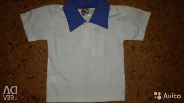Set (T-shirt + shorts) for boy 92 cm new