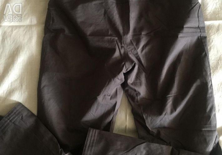 Pantalonii Bologna