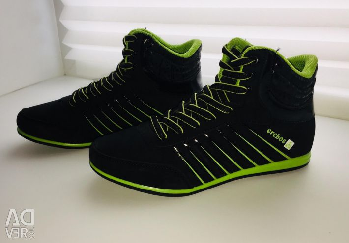 New sneakers r. 36