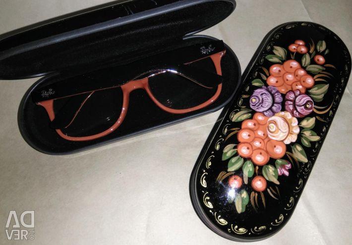 Birds flori ochelari de vedere pentru ochelari