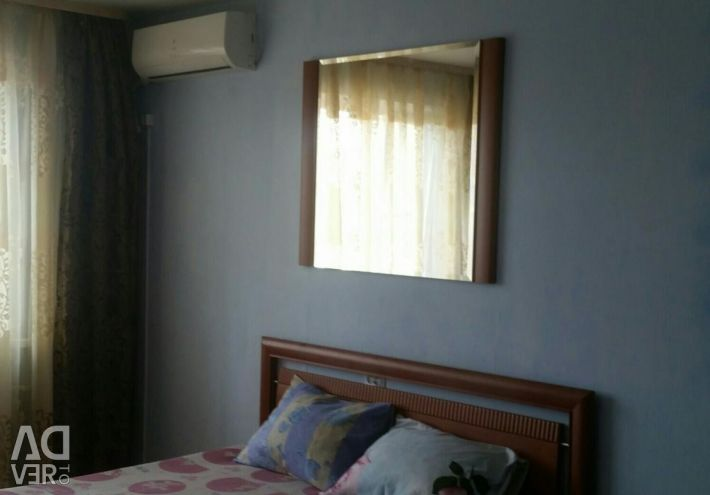 Apartment, 1 room, 60 m²