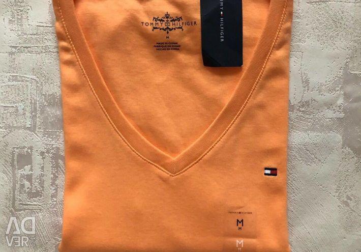 T-shirt Tommy Hilfiger new
