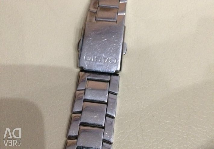 Bracelet for watches casio