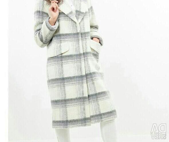 Zarina Coat