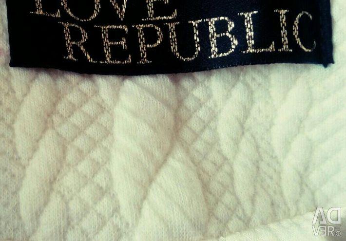 Жакет Love Republik новый