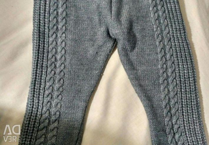 Pants 80 size