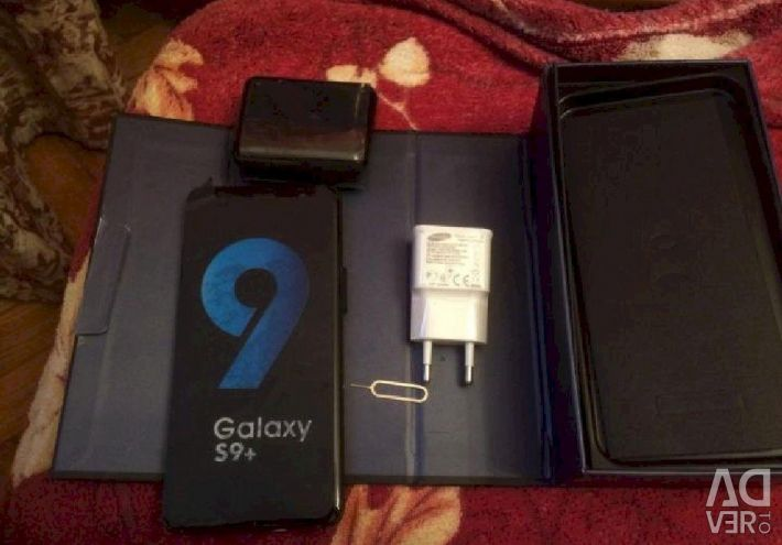 Samsung s9 + (корейська репліка)