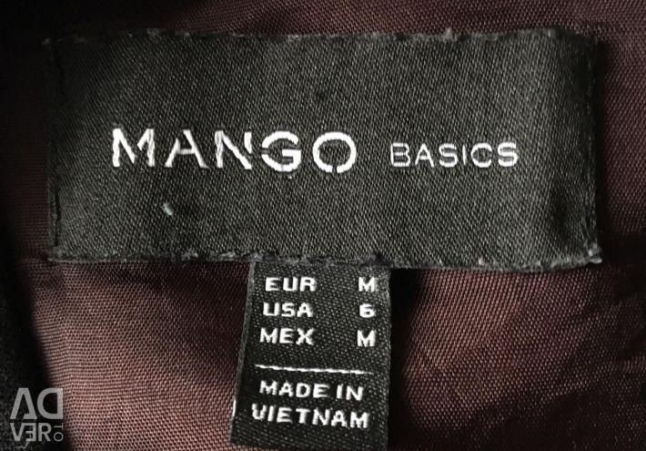 Dress mango sundress