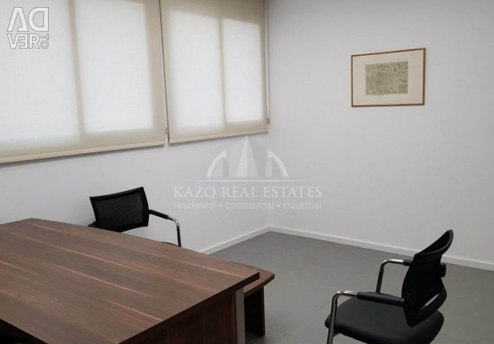Serviced Office Commercial in Petrou  Pavlou Limas