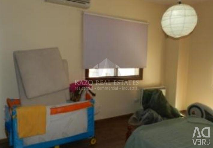 Μονοκατοικία στην Ανθούπολη Λεμεσού