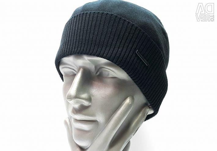 Cap Polo Ralph Lauren (black) thin