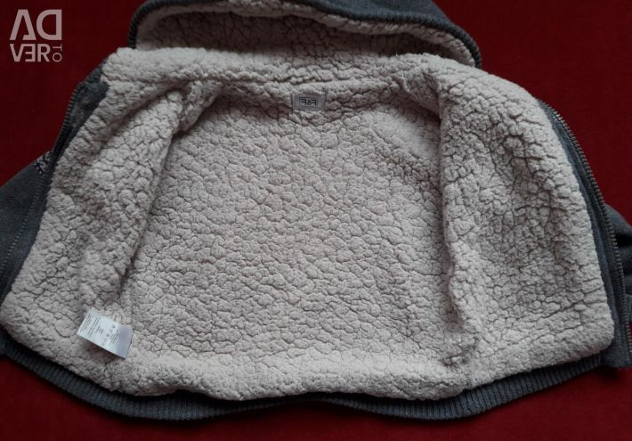 Jacket 1-2 kombez ως δώρο