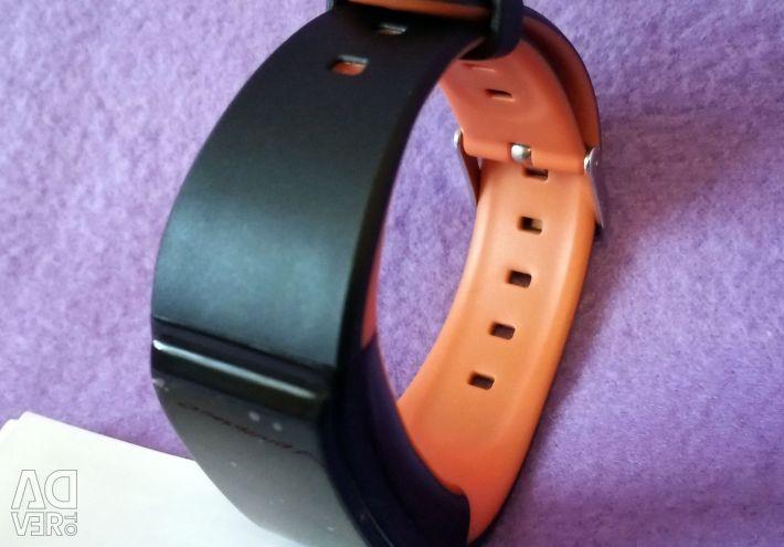 🔥 Умные Часы Браслет B86 IPS USB 140мАч Новые