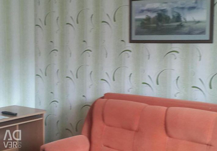 Квартира, 1 кімната, 36 м²