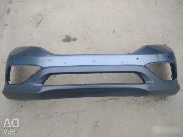 Front bumper Honda CR-V 4