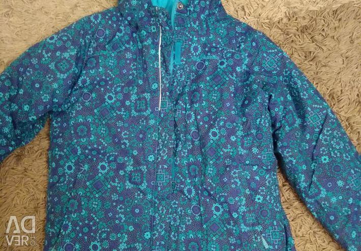 Jachetă originală