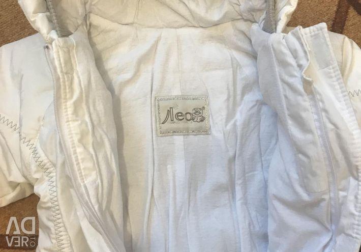 New jumpsuit demi-season