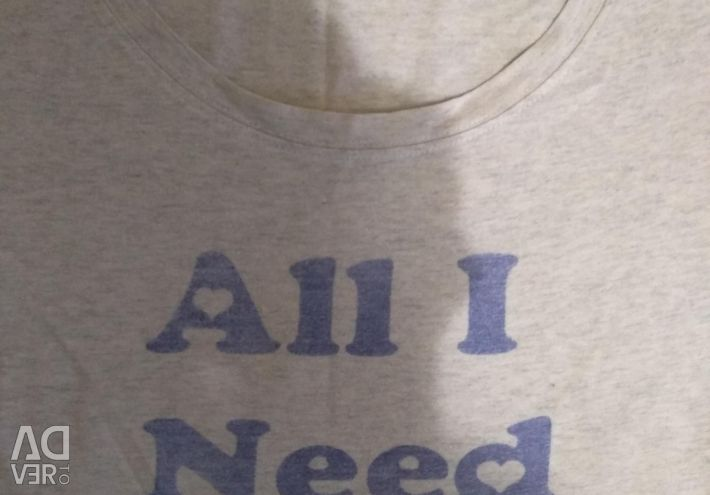 T-shirts for women p.44-46