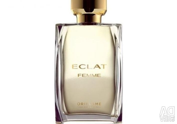 Eclat Femme toilet water