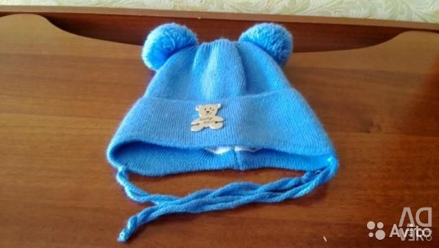 Hats. Size 36/38