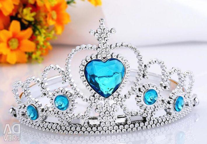 Princess Carnival Set