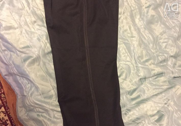 New black trousers 50-52