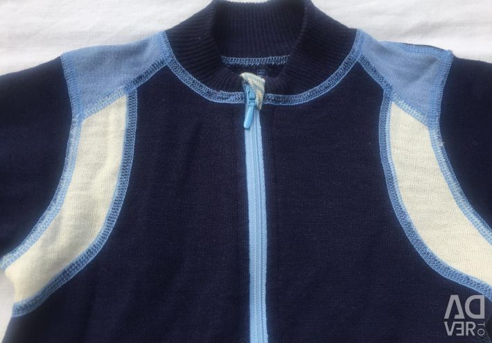 Podneva thermal underwear Janus merino