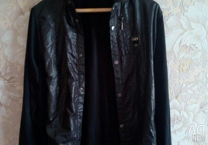 Men's jacket new