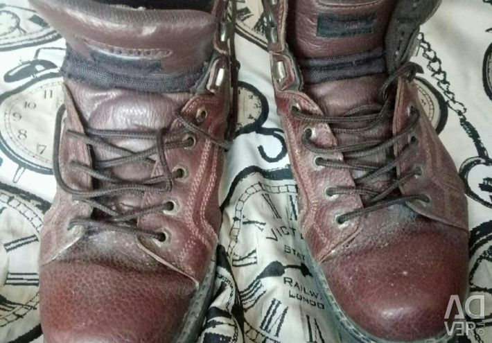 TORG Warm men's shoes