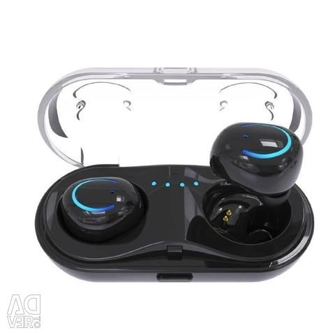 Q18 Ασύρματα ακουστικά