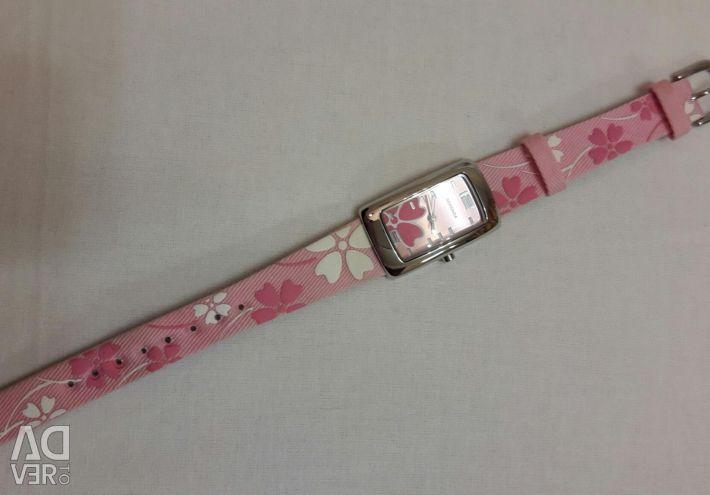 Doamnelor ceas Seconda roz